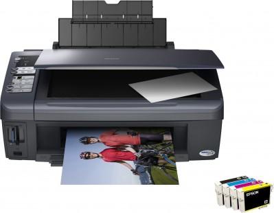 driver imprimante epson stylus cx4300 gratuit