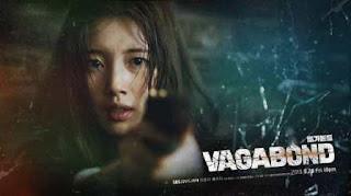 nama pemeran dan Biodata Pemain Vagabond drama korea 2019
