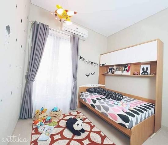 desain dekorasi rumah minimalis type 70 1 lantai