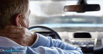 Chronic Widespread Pain After an Auto Injury - El Paso Chiropractor