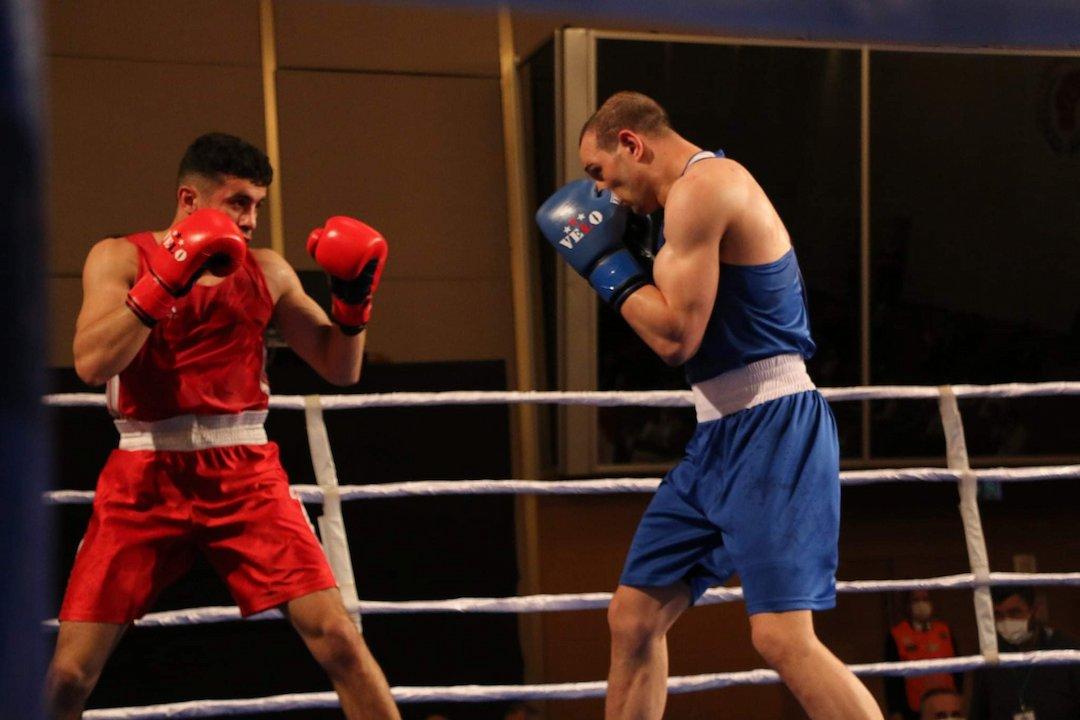 دورة البوسفور الدولية : نتائج الملاكمين الجزائريين في اليوم الثاني