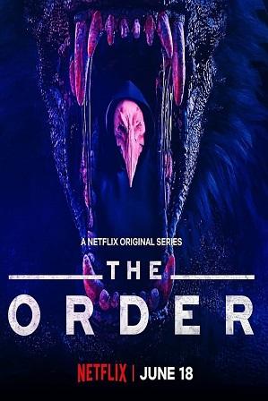 The Order Season 2 Full Hindi Dual Audio Download 480p 720p All Episodes [ हिन्दी + English ]