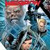 Weapon X #1 (Cover & Description)
