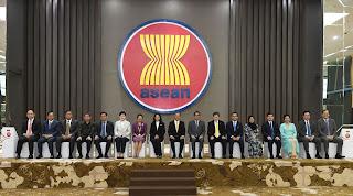 Jaga Kelestarian Lingkungan, Rapat ASEAN Gunakan Kursi Kertas