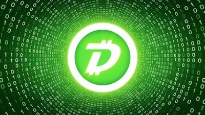 The future of DigiByte DGB digital asset