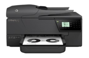 HP Officejet 3620 All-in-One Télécharger Pilote