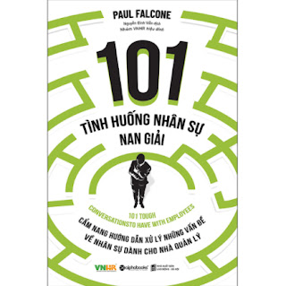 101 Tình Huống Nhân Sự Nan Giải (Tái Bản 2020) ebook PDF EPUB AWZ3 PRC MOBI
