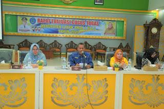 Andi Suhaimi : Kabupaten Labuhanbatu Sudah Tiga Kali Peroleh Penghargaan