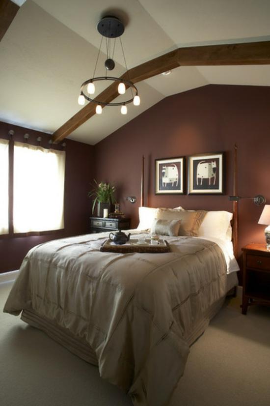 Dormitorio Usado ~ Dormitorios en Color Chocolate Dormitorios colores y estilos