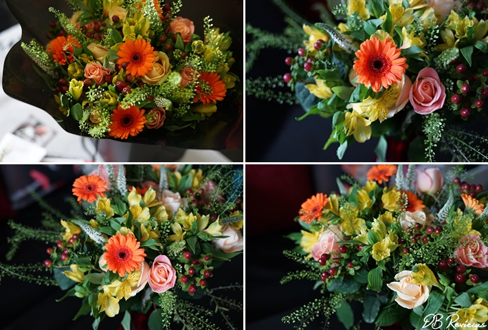 Luxury Flowers from Prestige Flowers