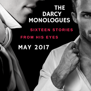 The Darcy Monologues - Edited by Chistina Boyd