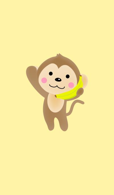 monkey's Theme