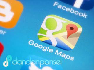 Cara Melacak Lokasi Nomer Hp Lewat Google Maps