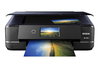 Epson Expression Photo XP-970 Driver Download And Review
