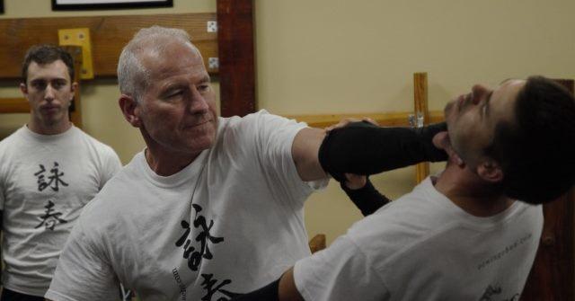 Wing Chun Orange County