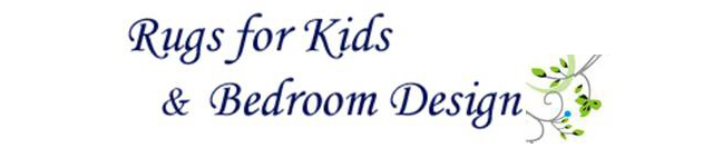 Rugs for Kids and Bedroom Design