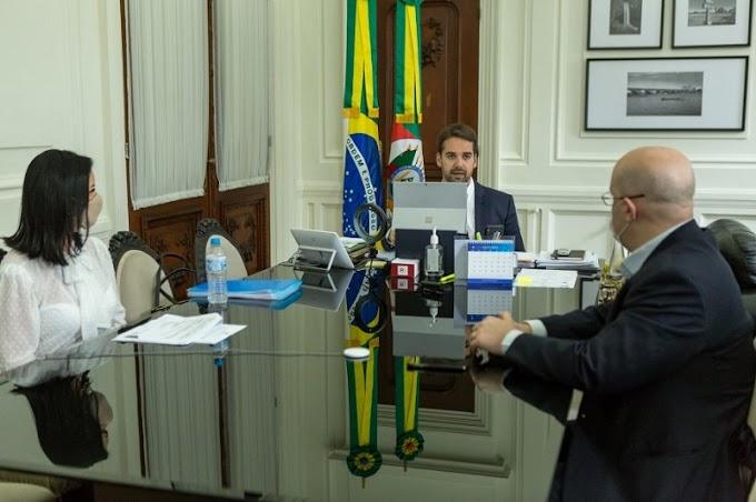 Governo dispensa cobrança de taxa temporária para abertura de negócios