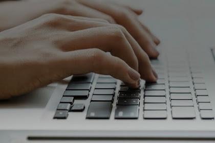 Tombol shortcut Computer