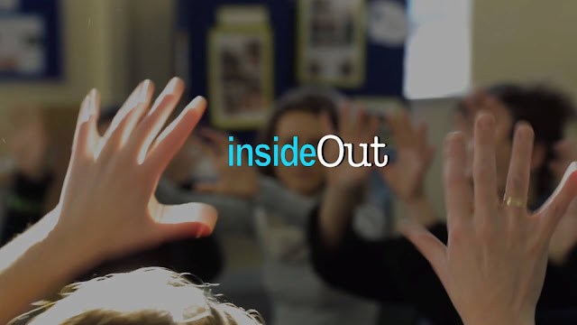 Short Film insideOut directed by David Ellington
