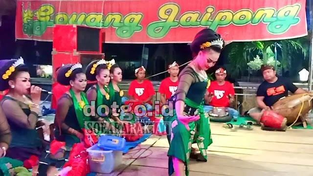 Sejarah Jaipongan Seni Jaipong Ketuk Tilu Kesenian Tradisional Jawa Barat
