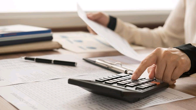 Duties And Responsibilities Of A Bank Accountant