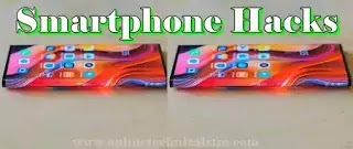 Incredible Smartphone Hacks