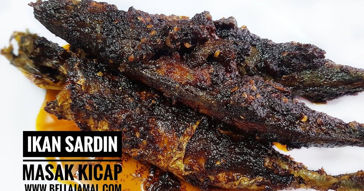 resep masakan sayur lodeh  santan resep manis masakan indonesia Resepi Sardin Azie Kitchen Enak dan Mudah