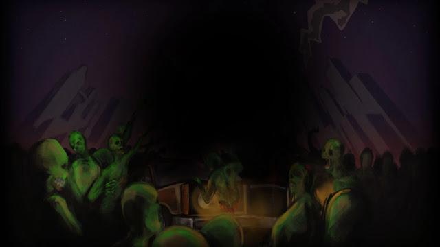 Organ Trail (2011) best zombie games, best zombie survival games, the best zombie game,zombie games and best zombie games ever.