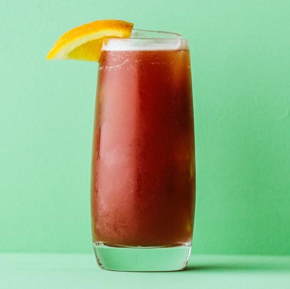 Alabama Slammer #Cocktail #Vodka