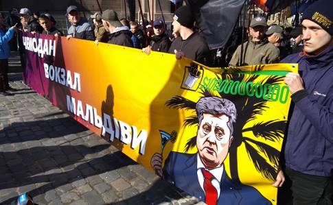 Марш кремлевских агеNтов. Александр Зубченко