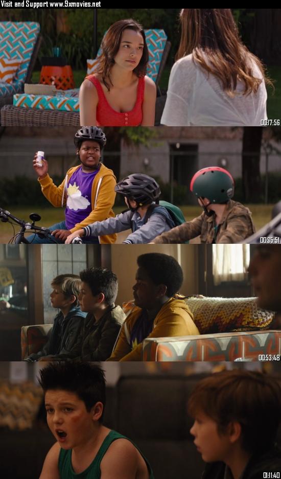 Good Boys 2019 Dual Audio Hindi 720p BluRay 800mb