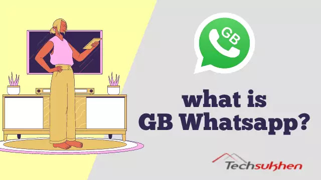 The Truth and secrets About What Is Gb Whatsapp?