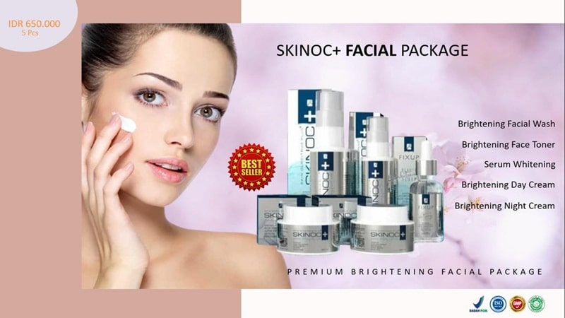 Facial Package ourcitrus