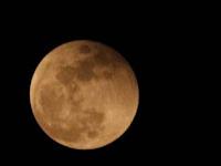 Pengertian Gerhana Bulan dan Jenis Jenis,nya