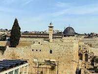 UNESCO Menyatakan Masjid Al Aqsa Sebagai Situs Suci Islam