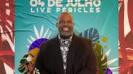 Péricles - Live Samba do Rêi - Julho 2020