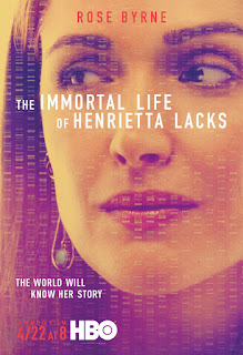 The Immortal Life of Henrietta Lacks Rose Byrne Poster