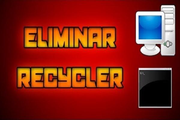 quitar virus recycler de la computadora