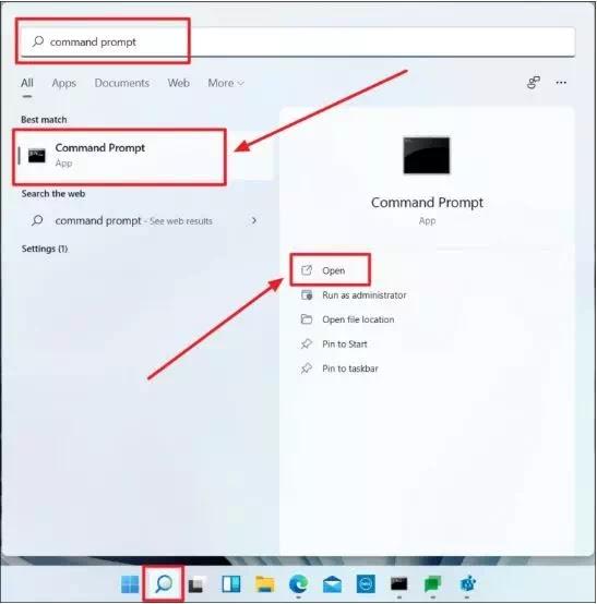Cara Menyembunyikan Taskbar Windows 11-8