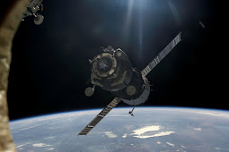 Russia Says it Will Dispatch Own Space Station Subsequent to Leaving ISS
