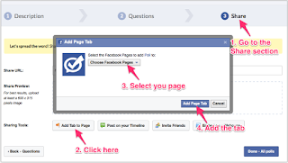 How to Create Facebook Poll
