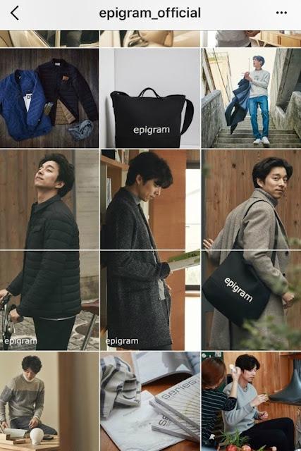 tvN新金土劇《孤單又燦爛的神-鬼怪》 公布孔劉最新劇照
