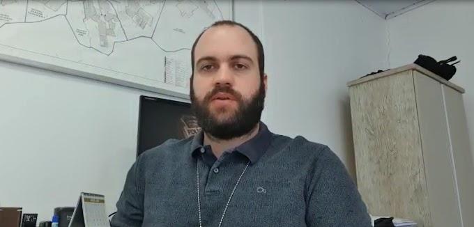 VÍDEO: Delegado Chefe da 2ª SDP relata sobre prisões de envolvidos na morte de Enio Pasqualin