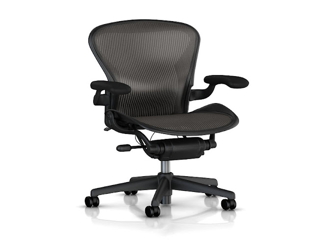 best buy cheap ergonomic office chair Malaysia price