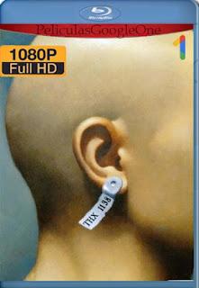 THX 1138 [1971] [1080p BRrip] [Latino-Inglés] [GoogleDrive] RafagaHD