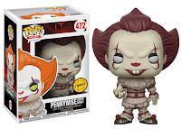 Funko Pop! Pennywise Chase