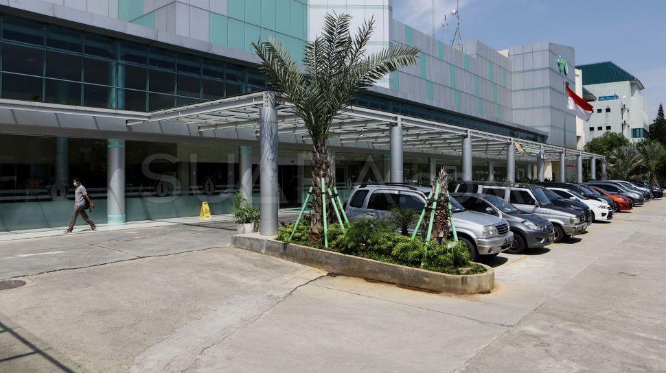 Alamat lengkap dan Nomor Telepon RS Rujukan Corona di DKI Jakarta