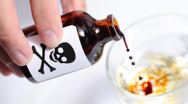 10 racun Yang Begitu Bahaya Di Dunia