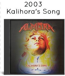2003 - Kalihora's Song