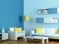 Kumpulan Warna Terpopuler untuk Menghiasi Rumah Anda